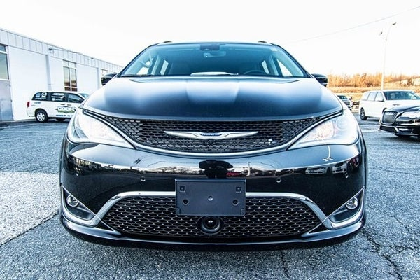 2020 Chrysler PACIFICA TOURING L in Aberdeen, MD ...